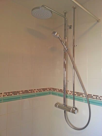 mira mixer shower